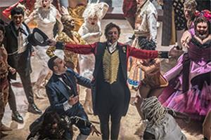 FEATURED MOVIE REVIEW: The Greatest Showman