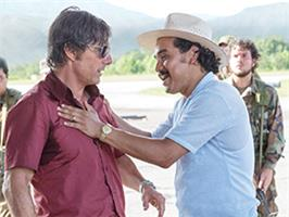 FEATURED MOVIE REVIEW: American Made