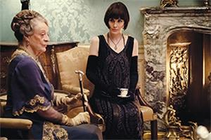 FEATURED MOVIE REVIEW: Downton Abbey