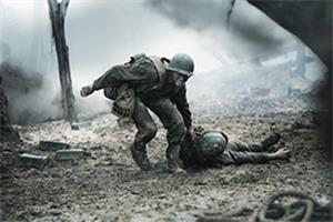 FEATURED MOVIE REVIEW: Hacksaw Ridge