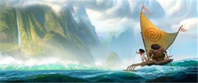 FEATURED MOVIE REVIEW: Moana