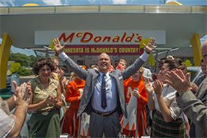 FEATURED MOVIE REVIEW: The Founder
