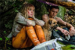 FEATURED MOVIE REVIEW: Chaos Walking