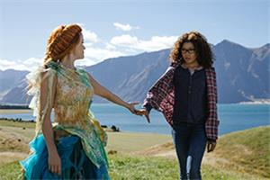 FEATURED MOVIE REVIEW: A Wrinkle in Time