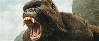 FEATURED MOVIE REVIEW: Kong: Skull Island