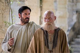 FEATURED MOVIE REVIEW: Paul, Apostle of Christ