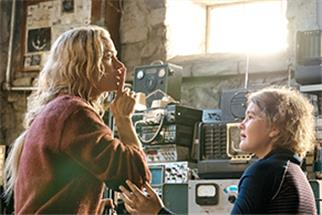 FEATURED MOVIE REVIEW: A Quiet Place