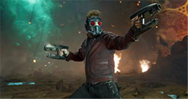 FEATURED MOVIE REVIEW: Guardians of the Galaxy Vol. 2