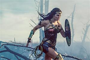 FEATURED MOVIE REVIEW: Wonder Woman