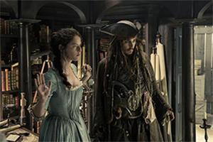 FEATURED MOVIE REVIEW: Pirates of the Caribbean: Dead Men Tell No Tales