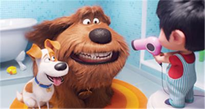 FEATURED MOVIE REVIEW: The Secret Life of Pets 2