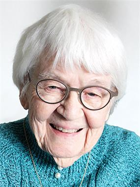 Dominican Sister Mary Wolff dies at age 100