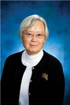 Sister of St. Francis Laetitia Choi dies at age 80