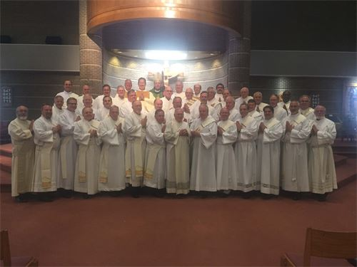 Diaconate Community Photographs