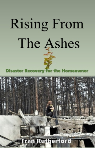 Rising from the Ashes book